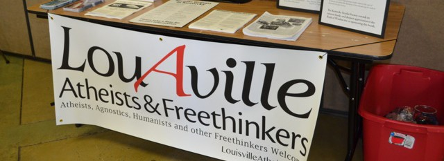 Louisville Atheists and Freethinkers